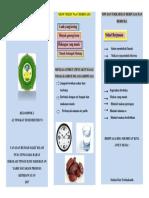 Leaflet Penyuluhan Komunitas