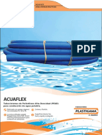 Catalogo Tub Acuaflex