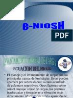 Método e Niosh