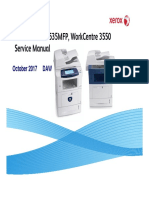 Phaser 3635MFP - WorkCentre 3550 Service Manual