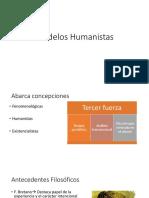 Modelos Humanistas