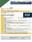 Congreso Internacional del Cambio Climático y sus Impactos
