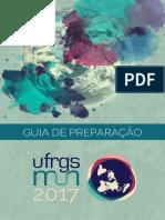 UFRGSMUN 2017 Guia de Preparacao