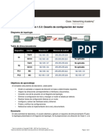 Lab Config Basico Router