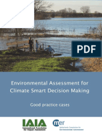 IAIA Netherlands Comission SEA EIA EsIa for-climate-smart-Decision-making Good-practice-cases (2017)