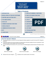Sdt-II Sw Manual en v03.11
