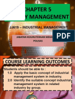 5.0 QUALITY MANAGEMENT.ppt