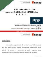 E.I.R.L.