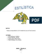 ESTILÍSTICA-1