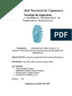 impacto informe