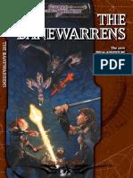The Banewarrens PDF