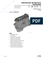 Enginerr Volvo