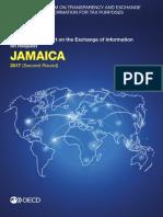 Jamaica Second Round Review (2017)