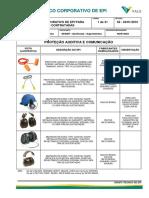 Catálogo de Epi Empresas Contratadas 2010