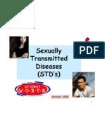 PW STD Presentation 102005