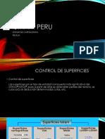 Istram Peru - Rejilla