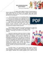 Declownolizacion Naso Podal (1)