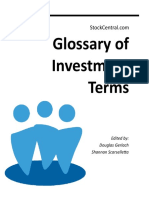 Glossary of Investment Terms.doc