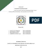 MAKALAH (komponen RPP)