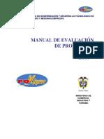 Mujeres Product i Vas Manual Eva Luac i On