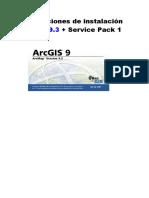 INSTALACION DEL ARCGIS.doc
