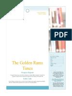 newsletter for ngms