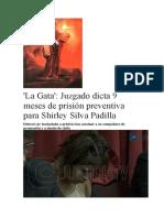 La Gata