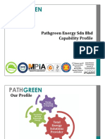 Pathgreen Company Profile