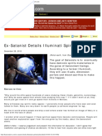 Ex-Satanist Details Illuminati Spiritual Plan - henrymakow.com.pdf