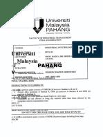 Bpf1123-Industrial Psychology 11415
