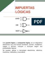 COMPUERTAS LÓGICAS.pptx