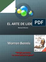 El Arte de Liderar_manuel Alvarez