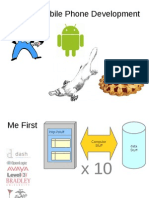 2009 Android Demian Neidetcher
