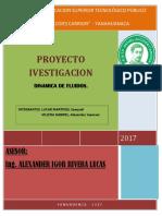 Igor Investigacion