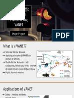 Adaptive traffic congestion control system