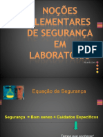 Nocoes Elementares de Seguranca Em Laboratorio (1)