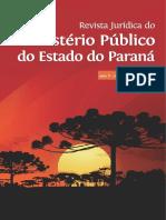 Revista MPPR 5ª Edição