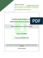 PROYECTO SEMINARIO III 2015.doc