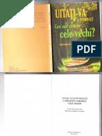 Care sunt cararile cele vechi.pdf