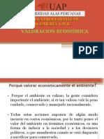 Valoracion Economica