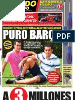 Mundo deportivo 24-08-10