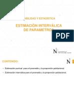 Proes Sesión 10 Estimacion de Parametros-neg
