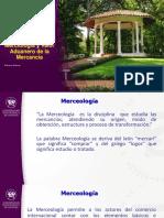 Merciología