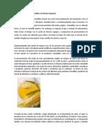 Expo Aceite de Maiz