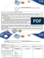 Guía de Actividades y Rúbrica de Evaluación Fase I - Reconocimiento Del Curso