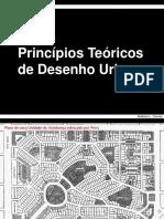 Referências Teóricas para o Conjunto Habitacional 2013