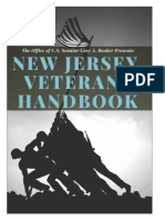 Veteran's Handbook 2019