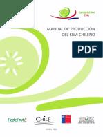 Manual Produccion Del Kiwi Cap 0 6
