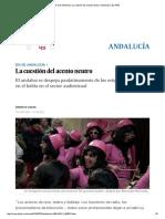 Día de Andalucía_ La Cuestión Del Acento Neutro _ Andalucía _ EL PAÍS