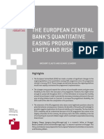 The ECB's quantitative easing programme- limits and risks.pdf